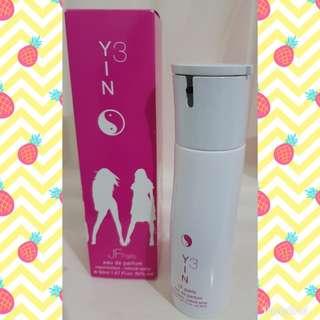 Parfume Yin 3 JF Paris.