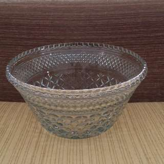 Fruit bowl Anchor Hocking Wexford