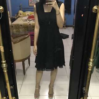 Zara Formal Dress