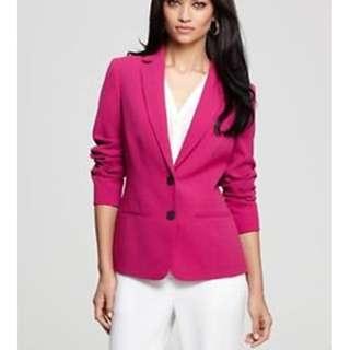 Anne Klein Two Button Blazer/Jacket