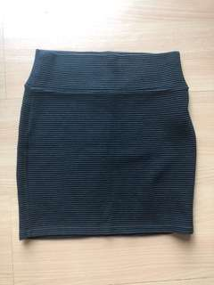 Repriced! Cotton On bandage skirt
