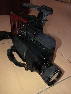 Jvc handycam camera video(barang rare)