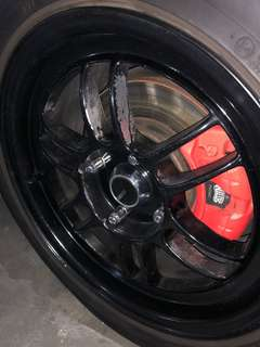 RIMS SPRAY SERVICE