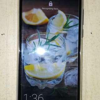 Huawei Nova2 lite