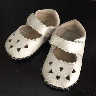 Preloved Baby Prewalker Shoes. (12-18M)