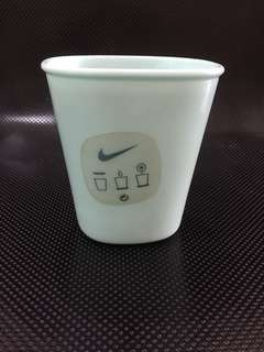 Limited edition Nike Flower pot