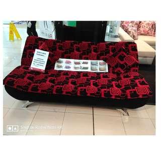 promo sofa bed murah banyak pilihan warna