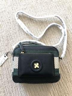MIMCO Daydream Hip Bag, BNWT, Cross Body Leather Bag
