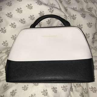 VICTORIAS SECRET - multi wear bag