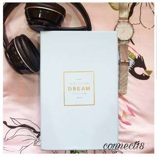Planner Book (7in1)
