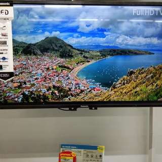 "Kredit led tv panasonic 32"". Promo free 1x angsuran"