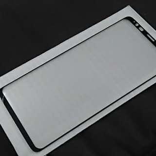 Samsung Galaxy S9 S9+ 全屏玻璃貼