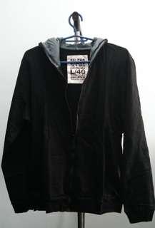 Baleno Basic Men's Hoodie Sweater Jacket
