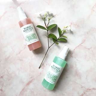 (Authentic!) Mario Badescu Facial Spray