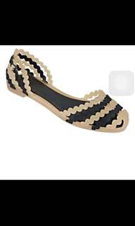 BN Mel By Melissa Shoes