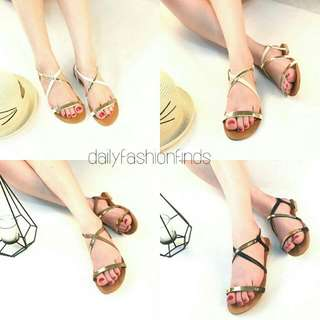 Pre-order Sandals