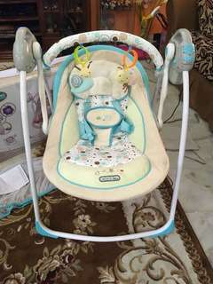 Baby Rocker (price negotiable)