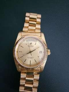 Jam Tangan asli .. jamnya otomatis