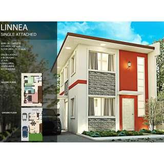 SANTORINI LINNEA HOUSE