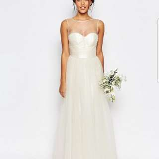 FORMAL/WEDDING DRESS