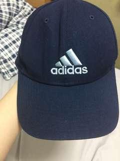 🚚 Adidas帽
