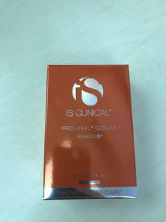 Is clinical pro heal serum 30ml