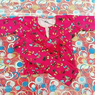 1 Set Kurung Cotton