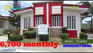House And Lot Located at Sabang Dasmariñas Cavite