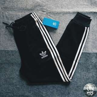 [ADIDAS] Superstar Cuffed Track Pants (CW1275)