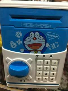 Atm character