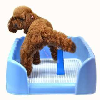 Pet Pee Tray