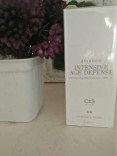 Intensive Age Defense