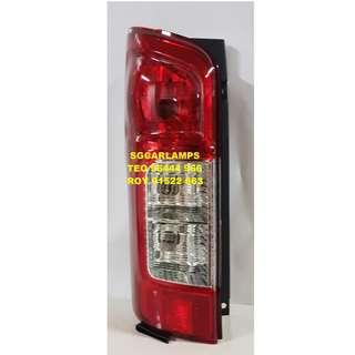 NISSAN URVAN'13^^ NV350 TAIL LAMP / TAIL LIGHT (NEW)