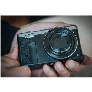 Panasonic Lumix TZ80 (ZS60) 4K video