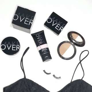 Make over take all