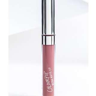 Teeny Tiny 100% Colourpop Ultra Matte Lipstick