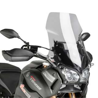 Puig Touring Windshield for Yamaha Super Tenere (14- )