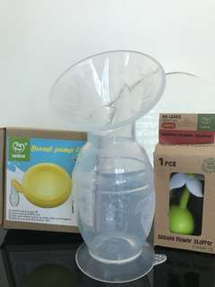 Haakaa Breast Pump