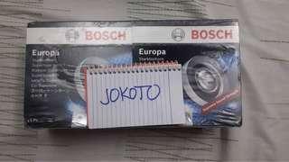 Bosch europa horn