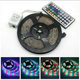 (PO) LED Strip Light 5M