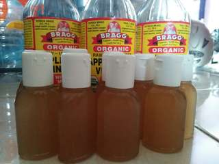 APPLE CIDER VINEGAR 30ml