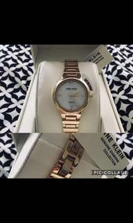 ANNE KLEIN WATCHES Authentic From USA Arriving on May