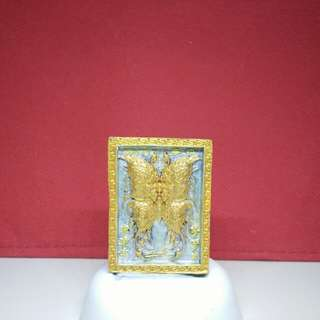 Thai Amulet / Bucha (006)