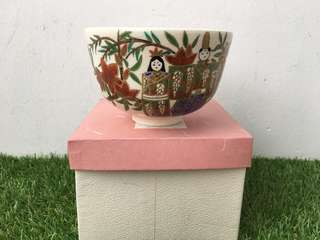 Handmade Bowl