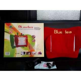 Blueidea SL-696 Bantal Terapi Pijat Lebar Shiatsu Masage Cushion
