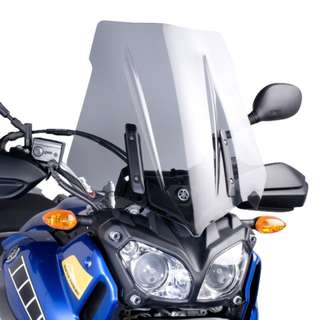 Puig Touring Windshield for Yamaha Super Tenere (10-13)