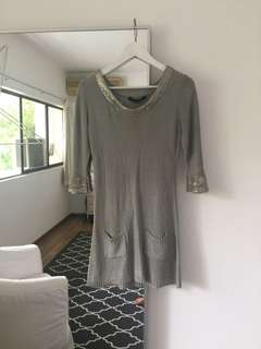 Top/ dress Barbara Bui