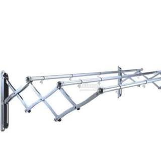 ADX300 Stainless Steel Retractable Clothes Hanger Drying Rack