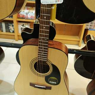 Cort acoustic guitar AD-810