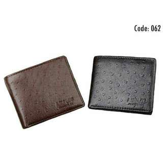 AIRPLUS LEATHER WALLET